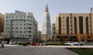 Saudi imposes curfew to curb coronavirus spread, UAE suspends passengers flights
