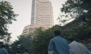 Indian stock gains second best globally