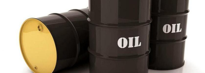 Oil Steadies in Asia After Slumping on Weak U.S. Economic Data