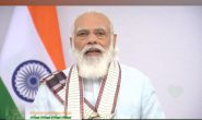 We must move forward with 'Nation First, Always First' mantra: PM Modi
