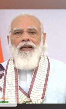PM Narendra Modi clocks 20 meetings in his 65-hour stay in US