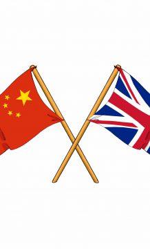 UK bans Chinese envoy from House; Beijing slams 'cowardly' move
